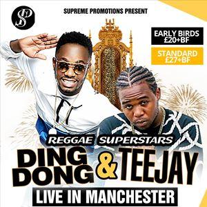 Ding Dong & Teejay