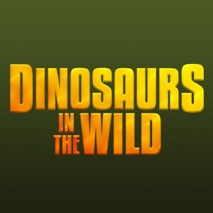 Dinosaurs In The Wild - E-Gift Ticket