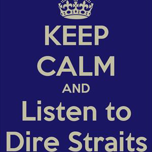 DIRE STRAITS UK