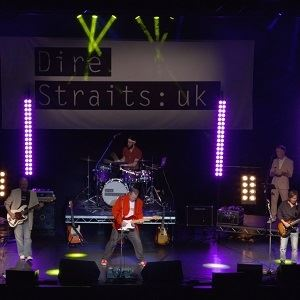 Dire Straits: UK