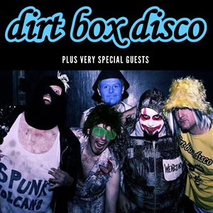 Dirt Box Disco