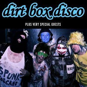 Dirt Box Disco 8th Anniversary Show
