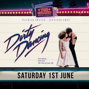 DIRTY DANCING MOVIE NIGHT