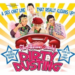 Dirty Dusting - A Hilarious Comedy