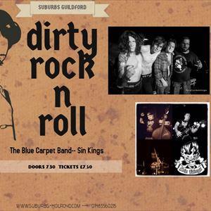 Dirty Rock n Roll