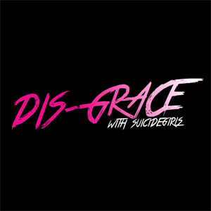 Dis-Grace 90's & 00's Throwback Party