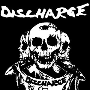 Discharge at The Exchange Bristol
