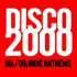 DISCO 2000 - 90S/00S INDIE ANTHEMS CLUBNIGHT