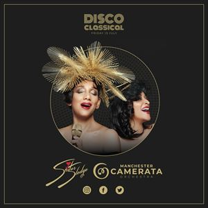 Disco Classical Manchester - Sister Sledge Live