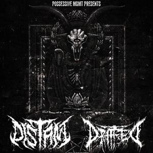 DISTANT // DRIFTED // GUILDFORD STAR INN
