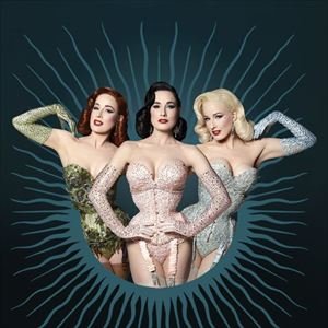 Dita Von Teese's 'The Art Of The Teese'