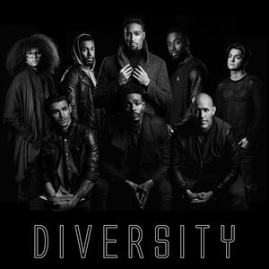 Diversity Genesis Tour 2017 - Matinee