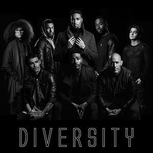 Diversity Genesis Tour 2017