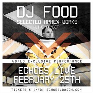 DJ Food