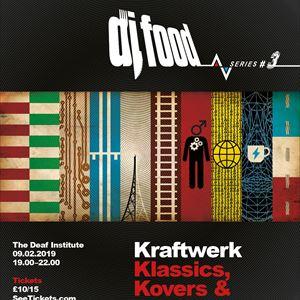 DJ Food: Kraftwerk (Full A/V Show)