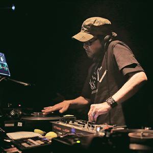 DJ KRUSH + DJs JOE W + LOWELL