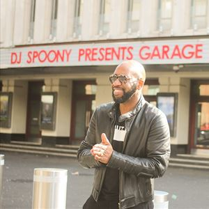 DJ Spoony presents Garage Classical