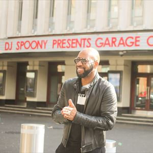 Image result for DJ SPOONY PRESENTS GARAGE CLASSICAL