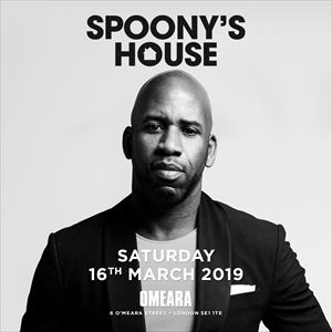 DJ Spoony Presents: Spoony's House