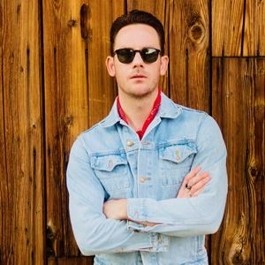 DMP presents Sam Outlaw from See Tickets