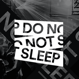 Do Not Sleep at Albert Hall
