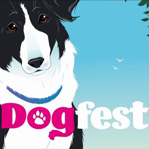 Dogfest South - Weekend