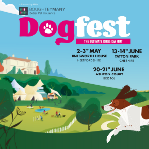 Dogfest North - Weekend