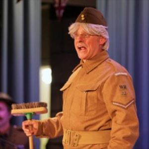 Don't Panic! A Dad's Army Tribute Show