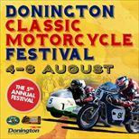 Donington Classic Motorcycle Festival