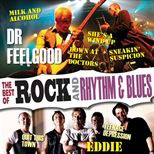 Dr Feelgood + Eddie & The Hot Rods