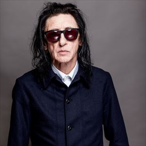DR John Cooper Clarke - The Luckiest Man Alive