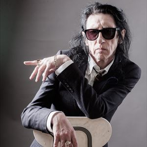 Dr John Cooper Clarke with special guests