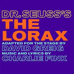 Dr Seuss's The Lorax