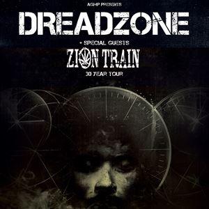 DREADZONE + Zion Train