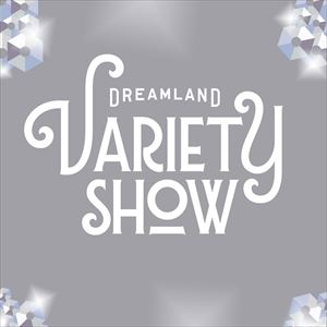 Dreamland Variety: Silver And Sequins