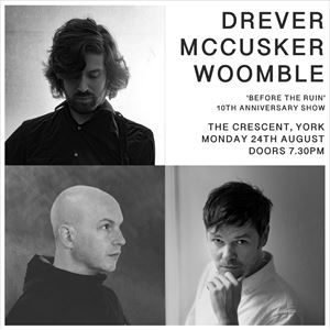 Drever McCusker Woomble