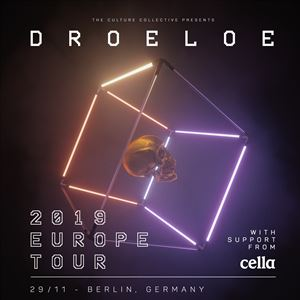 DROELOE | Live in Berlin