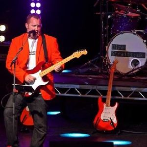 DS:UK top Dire Straits tribute band