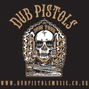 Dub Pistols Mad On The Road Tour