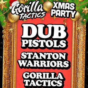 Dub Pistols & Stanton Warriors