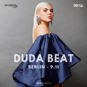 DUDA BEAT In Berlin
