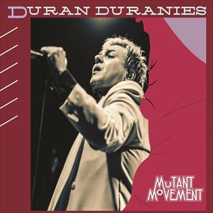 Duran Duranies - Planet Earth's Best Duran Tribute