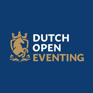 Dutch Open Eventing 2020