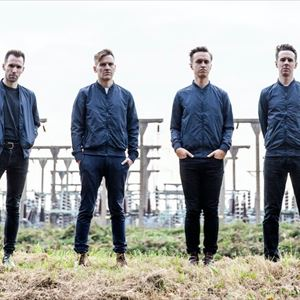 Now Wave Presents:Dutch Uncles + Special Guests