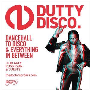 Dutty Disco