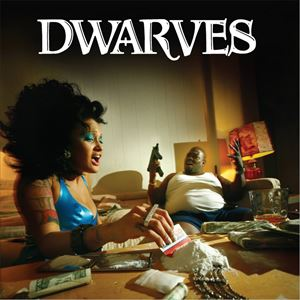 DWARVES w/Nick Oliveri's Death Electric Band