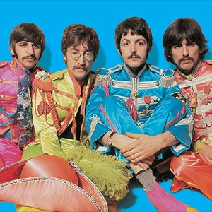 Easter Sunday: The Beatles Special