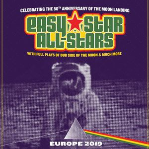 """EASY STAR ALL-STARS """"Dub Side of the Moon"""""""