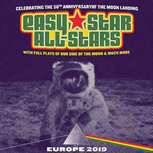 """Easy Star All-Stars playing """"Dub Side of the Moon"""""""