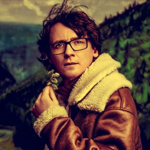 Ed Byrne tickets in